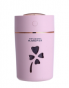 Diffuser Lucky Gras Roze, 280 ml Lotus Diffusers