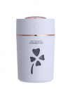 Diffuser Lucky Gras Wit, 280 ml Lotus Diffusers