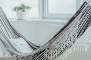 Canva - Indoor Hammock
