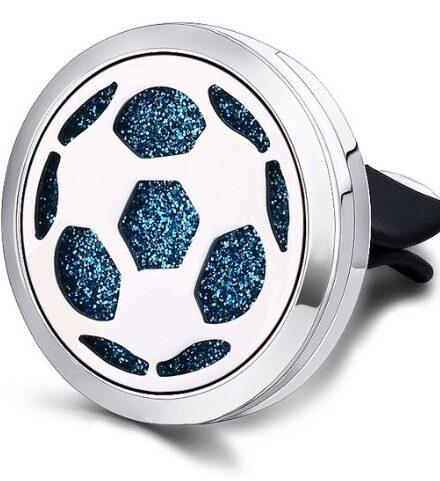 autoclip voetbal