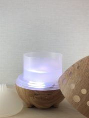Bubble Wood - Lotus Diffusers