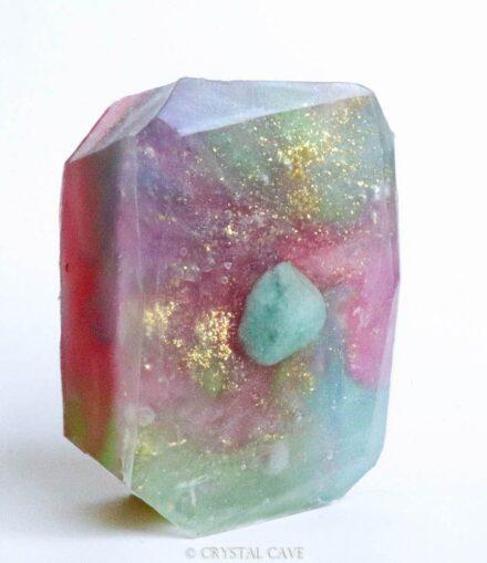 crystal cave zeep